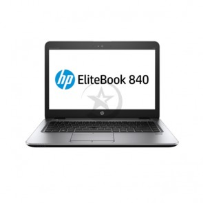 "Laptop HP EliteBook 840 G3, Intel Core i5-6300U 2.4GHz, RAM 8GB, Sólido SSD 256GB, LED 14"" HD, Windows 10 Pro."