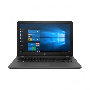 "Laptop HP 250 G6, Intel Core i3-6006U 2.0GHz, RAM 4GB, HDD 1 TB, LED 15.6"" HD, Windows 10 Home"
