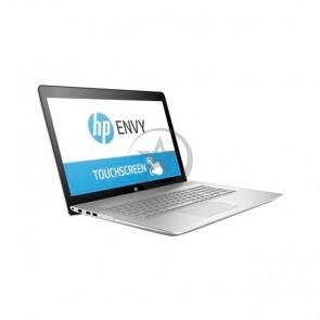 """Laptop HP Envy 17-U292UP TouchSmart, Core i7-8550U 1.8GHz, RAM 16GB, HDD 1TB + SSD 256GB, Video 4GB Nvidia MX150, DVD, LED 17.3"""" Full HD Edge-to-edge Táctil, Windows 10 Home"""