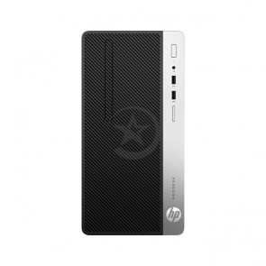 PC HP ProDesk 400 G4 Torre Intel® Core™ i5-7500 3.2GHz, RAM 8GB, HDD 500GB, DVD, Windows 10 Pro