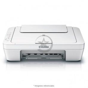 Impresora Multifuncional Canon PIXMA MG2522, impreion a color, copias, escaneo.