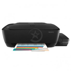 Impresora HP Multifuncional DeskJet GT 5820, Imprime / Escanea / Copia, WiFi, USB
