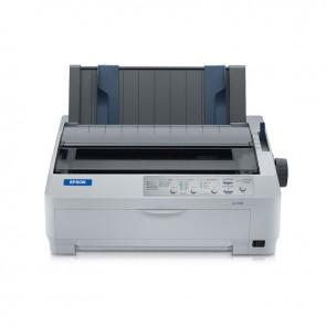 Impresora Matricial Epson LQ-590, 24 pines, Vel. 529 cps