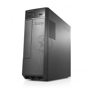 PC Lenovo H30-05, AMD Dual Core E1-6010 1.35GHz, RAM 4GB, HDD 500GB, WI-FI, DVD-RW, Windows 10