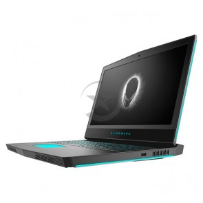 "Laptop Dell Alienware 17 R5, Intel Core i7-8750H, 2.2GHz, RAM 32GB, HDD 1TB+SSD 256GB PCIe, Video 8GB Nvidia GTX-1070, WLED 17.3"" QHD 3K (2560x1440) G-Sync, Windows 10"