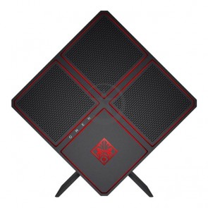 PC Gaming HP Omen X 900-101LA/UPG, Intel Core i7-7700 3.6GHz, RAM 32GB, HDD 1TB+SSD 512GB, Video 8GB Nvidia GeForce GTX 1070, Wi-FI, Windows 10 Home
