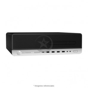 PC Workstation HP EliteDesk 800 G3 SFF, Core i7-6700 3.4GHz, RAM 8GB DDR4, SSD 512 GB, DVD, Windows 10 Pro SP