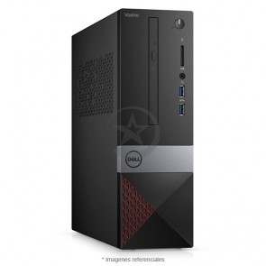 PC Dell Vostro 3470 SFF, Intel Core i5 8400 2.8GHz, RAM 8GB, HDD 1TB, Wi-FI, DVD, Windows 10 Pro SP