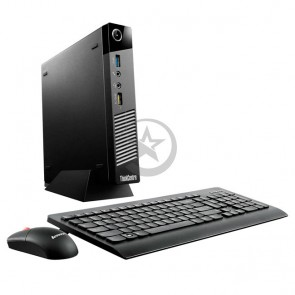 CPU Mini-Micro Lenovo ThinkCentre M83 TINY   Intel Core i5 4590T 2.0GHz, RAM 4GB , HDD 500GB, WiFI, Win 8.1 Pro