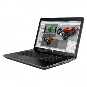 "Laptop Workstation TopSeller HP ZBook 17 G3 Intel® Core i7-6700HQ 2.6GHz, RAM 16GB, HDD 1TB + SSD 256GB, Video 4GB Quadro M2000m, LED 17.3"" HD, Windows 10 Pro"