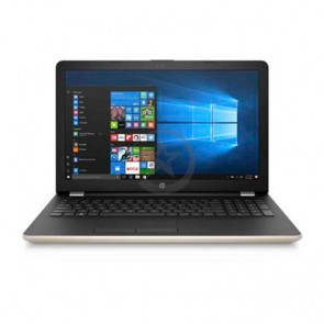 "Laptop HP 15-BS030la, Intel Core i5-7200U 2.5GHz, RAM 8GB, HDD 1TB, Video 4GB AMD Radeon 530, DVD, LED 15.6"" HD, Windows 10"