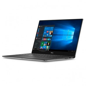 "Ultrabook Dell XPS 13-9360 Intel Core i7-7560U 2.40GHz, RAM 8Gb, SSD 512GB(Sólido), LED 13.3"" UltraSharp QHD+ InfinityEdge Touch, Win 10 SP"