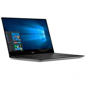 "Ultrabook Dell XPS 13-9350, Intel Core i5-6200U 2.3GHz, RAM 4 Gb, SSD 128 Gb, LED 13.3"" Full HD Infinity, Windows 10 SP"
