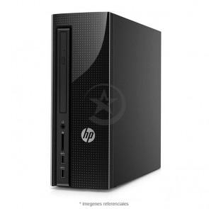 PC HP Slimline 270-P043W, Intel Core i3-7100 3.9GHz, RAM 8GB, HDD 1TB, DVD-RW, Wi-FI, Windows 10 Home