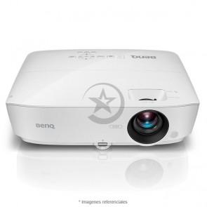 Proyector BenQ MS531 DLP 3.300 lumens, resolución SVGA (800 x 600), HDMI