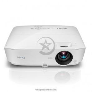 Proyector BenQ MX532 DLP 3.300 lumens, resolución XGA(1024x768), HDMI
