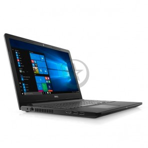 "Laptop Dell Inspiron 15 3567, Intel Core i5-7200U 2.5GHz, RAM 4GB, HDD 500GB, Video 2GB AMD Radeon, DVD, LED TrueLife™ 15.6"" HD"