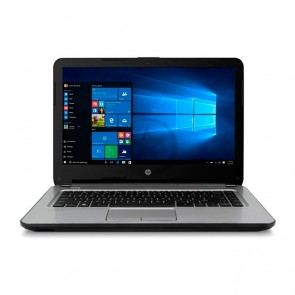 "Laptop HP 348 G4, Intel Core i7-7500U 2.7GHz, RAM 8GB, HDD 1TB, Video 2GB AMD R5 M430, LED 14"" HD"
