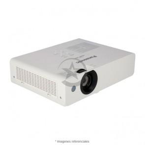 Proyector Panasonic PT-LB303 3LCD 3.100 lumens, resolución XGA (1,024x768), HDMI