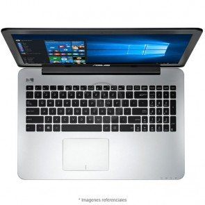 "Laptop ASUS Vivobook X555QG-X423, AMD A12-9720P 2.7GHz, RAM 8GB, HD 1TB, Video AMD R5 M430 de 2GB, LED 15.6"" HD"