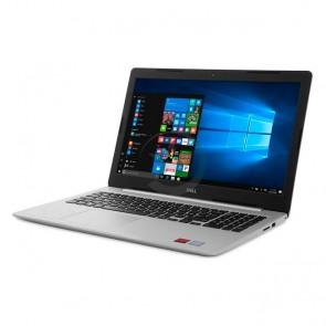 "Laptop Dell Inspiron 15 5570 CTO, Core i7-8550U 1.8GHz, RAM 8GB, HDD 1TB + SSD 128GB , LED 15.6"" Full HD, Windows 10 Home"