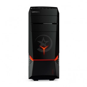 PC Lenovo Legion Y720T-34IKH Gaming, Intel Core i7-7700 3.6GHz, RAM 16GB, HDD 1TB + SSD 256GB PCle, Video 8GB Nvidia GTX 1070, Wi-FI, DVD, Windows 10 Home