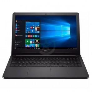 "Laptop Dell Inspiron 15-5566 Pro CTO, Core i7-7500U 2.7GHz, RAM 8GB, SSD 512GB, DVD-RW, LED 15.6"" HD, Windows 10 Pro eng"