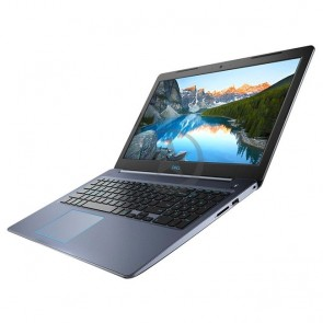 "Laptop Dell G3 17-3779, Intel Core i7-8750H 2.2GHz, RAM 8GB, HDD 1TB+Sólido SSD 128GB, Video 6GB Nvidia GTX 1060, LED 17.3"" Full HD, Windows 10"