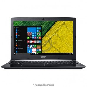 "Laptop ACER Aspire 5 A515-51-55, Intel Core i5-8250U 1.6GHz, RAM 4GB, HDD 1TB, LED 15.6"" HD Acer CineCrystal"