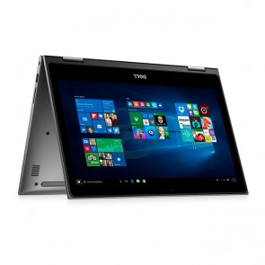 "Convertible Dell Inspiron 13-5368 Touch, Core i7-6500U 2.5GHz, RAM 8GB, SSD 256GB, LED 13.3"" Full HD Táctil, Windows 10"