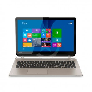 "Laptop Toshiba Satellite S55T-B5273NR Intel Core i7 4710HQ 2.5GHz, RAM 8GB, HDD 1TB, 15.6"" HD Táctil, Win 8.1 / Win 10 Home"