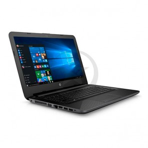 "Laptop HP 240 G6, Intel Core i5-7200U 2.5GHz, RAM 4 GB, Disco duro 1TB, Pantalla LED 14"" HD , Windows 10 Home SP"