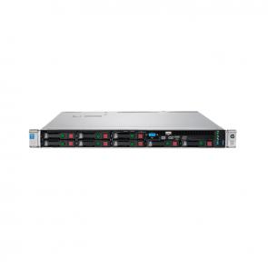 Servidor HP ProLiant DL360 Gen9 – SFF – Dos Procesadores Intel Xeon E5-2650v4 2.2GHz con 12 núcleos c/u,  RAM 32GB DDR4 ECC, fuentes de alimentación redundante de 800 W