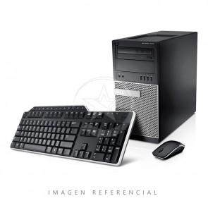 CPU Dell OptiPlex 7010 Intel Core i7 3770 3.4 GHz, RAM 8GB, HDD 500GB, Video AMD 1GB , DVD, Win 7 Pro / Win 8.1Pro