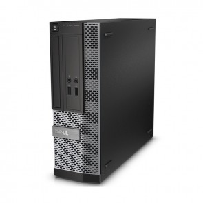 CPU Dell OptiPlex 3020 SFF Intel Core i5 4590 3.3GHz, RAM 4GB, HDD 500GB, DVD+RW, Win 8.1 / Win 10 Pro ( LC )