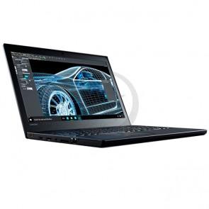 "Laptop Workstation Lenovo ThinkPad P50 Intel Core i7 6700HQ 2.5GHz, RAM 16GB, HDD 1TB, Video 2GB Quadro M1000m, LED 15.6""Full HD, Win 10 Pro"