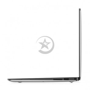 "Ultrabook Dell XPS 13-9360 Intel Core i7-7500U 2.70GHz, RAM 8Gb, SSD 512GB(Sólido), LED 13.3"" UltraSharp QHD+ InfinityEdge Touch, Win 10 Eng"