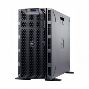 Servidor DELL PowerEdge T320 Intel Xeon E5-2403v2 1.8GHz
