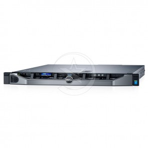 Servidor DELL PowerEdge R430 Intel Octa-Core Xeon E5-2609v4 1.70GHz, RAM 8GB ECC, 1 x HDD 300GB 10K SAS Hot Plug