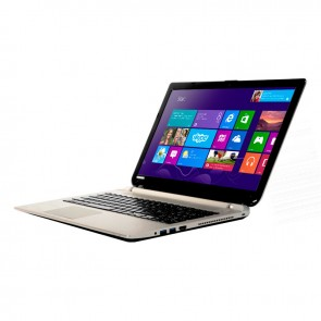 "Laptop Toshiba Satellite S55-B5289 Intel Core i7 4710HQ 2.5GHz, RAM 8GB, HDD 1TB , LED 15.6"" HD, Win 8.1 / Win 10"