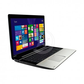 "Laptop Toshiba Satellite S70-A916C, Intel Core i7-4700MQ 2.4GHz, RAM 8GB, HDD 500GB, DVD-RW, 17.3"" HD, Win 8.1 Pro"
