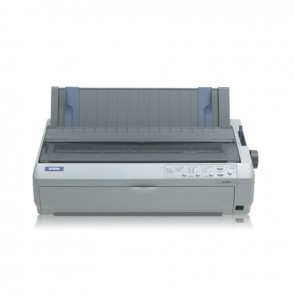 Impresora Matricial Epson LQ-2090,24 pines, Vel. 529 cps