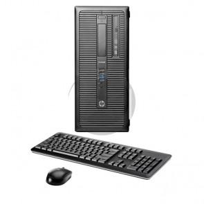 CPU HP ProDesk 600 G1 Intel® Core™ i7-4790 3.6GHz, RAM 8GB, HDD 1TB, Video 1 GB Quadro NVS 310, WiFI, DVD, Windows 10 Pro