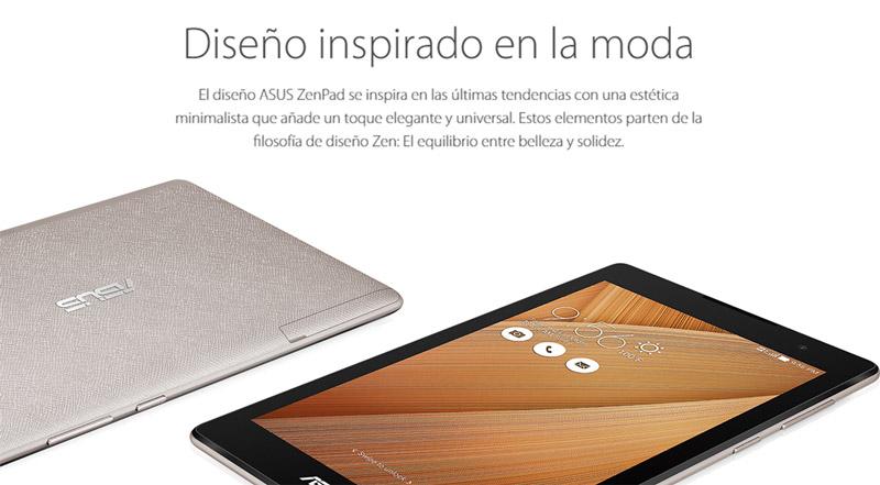 ZenPad C7