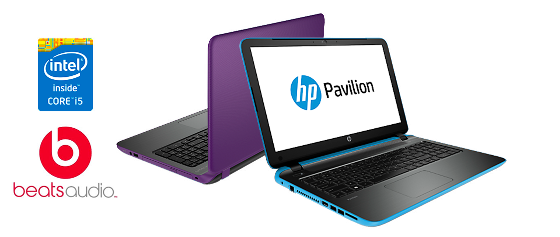 hp15t color