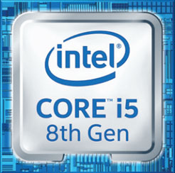 Intel core i5 Octava