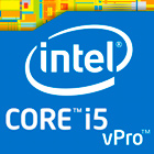 Intel core i5 Vpro