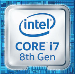 Intel core i7 Octava