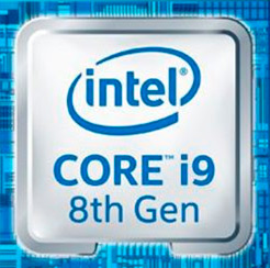 Intel core i9 Octava